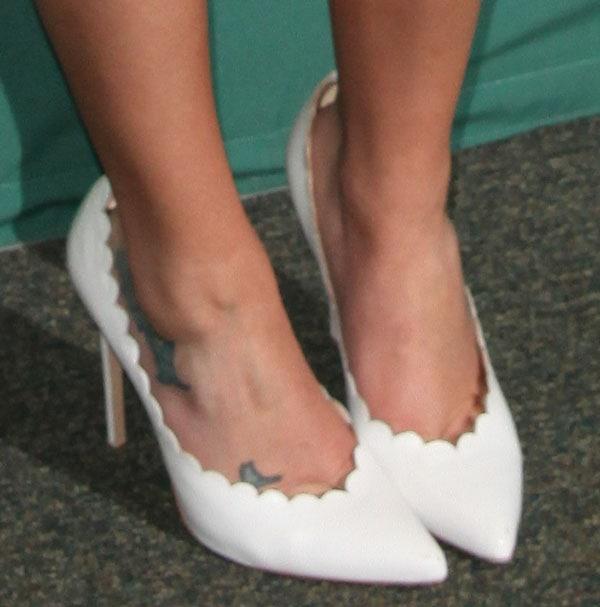 Barnes and Noble Presents Lea Michele