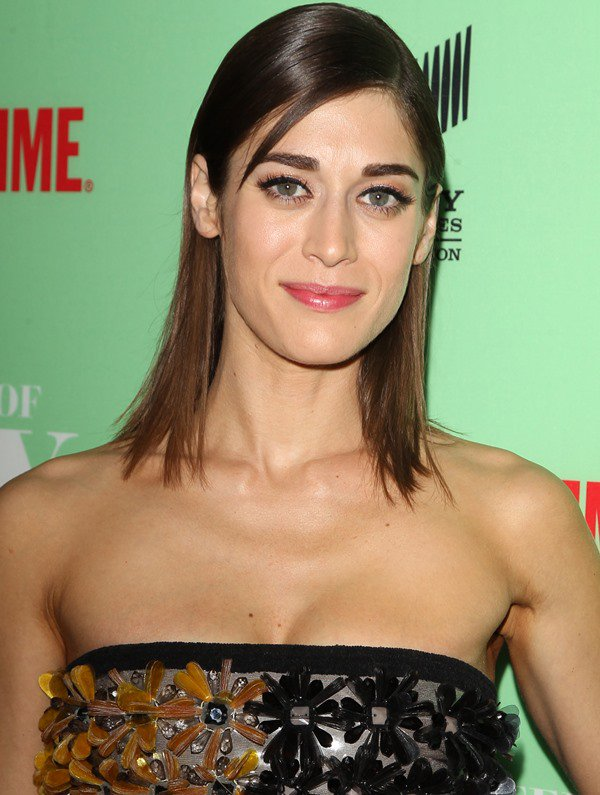 "Lizzy Caplan plays Virginia E. ""Ginny"" Johnson, a member of the Masters and Johnson sexuality research team"