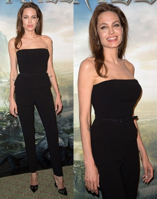 Maleficent Photocall Angelina Jolie3