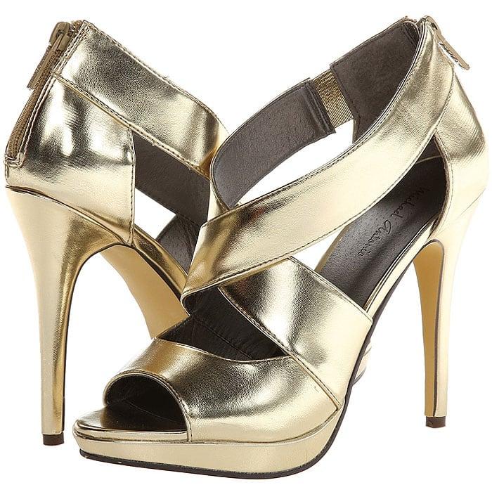 "Michael Antonio ""Tovey"" Sandals"