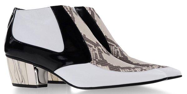 Rodarte Ankle Boots