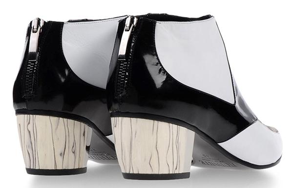 Rodarte Ankle Boots1