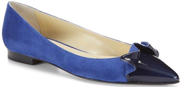 Sarah Flint Lisa Cobalt Blue