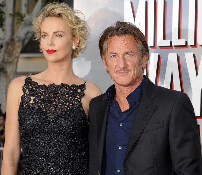 'A Million Ways to Die in the West' world premiere - Arrivals