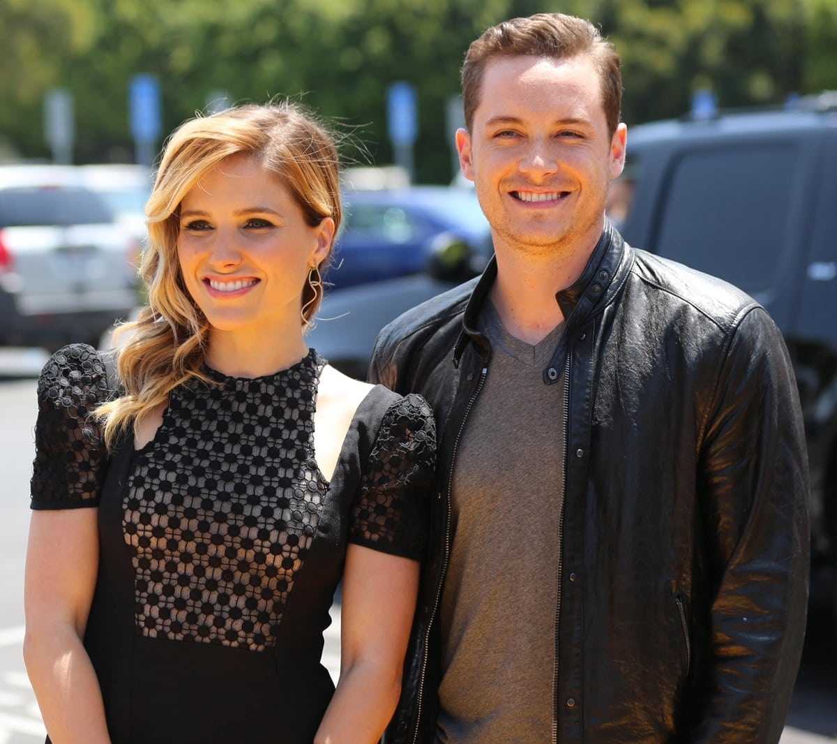 Sophia Bush and Jesse Lee Soffer called it quits in 2015 after dating for just over a year