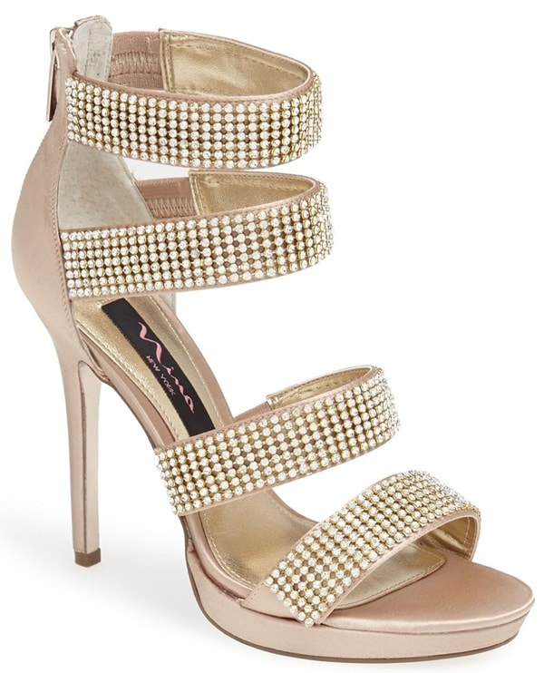 Nina Bridget Sandals