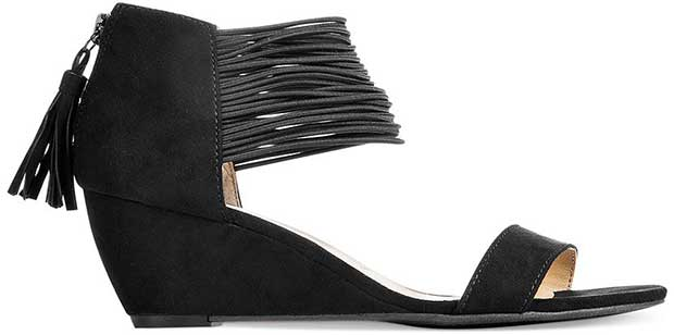 American-Rag-Carllie-Demi-Wedge-Sandals-Black-1