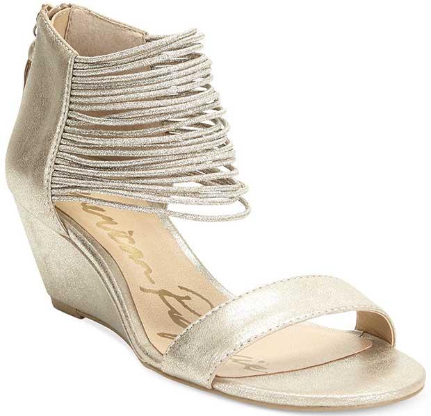 American-Rag-Carllie-Demi-Wedge-Sandals-Platino