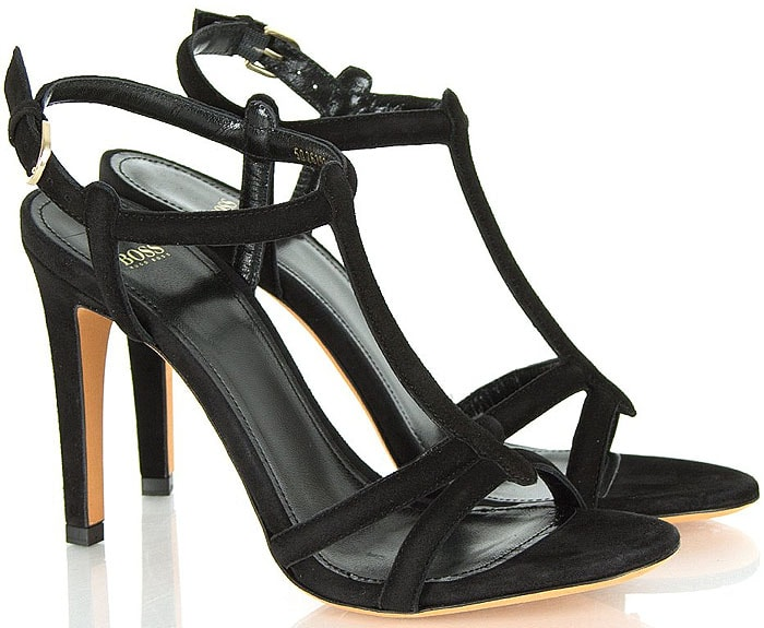 Boss by Hugo Boss Biandra sandals