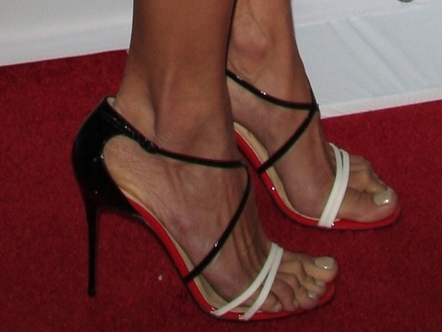 Christian Louboutin Gwynitta Sandals