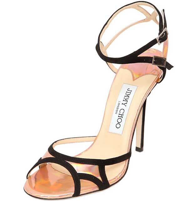 Jimmy-Choo-Rumba-Iridescent-Sandals