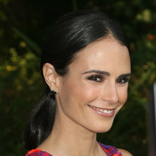 Jordana Brewster at the 13th Annual Chrysalis Butterfly Ball held at a private residence in Bel Air, Los Angeles, on June 7, 2014