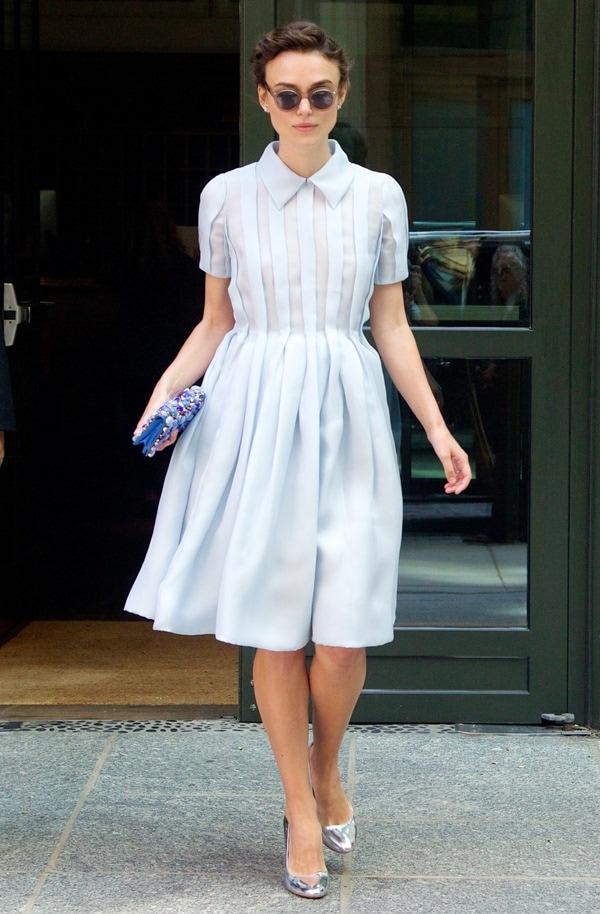 Keira Knightley Prada