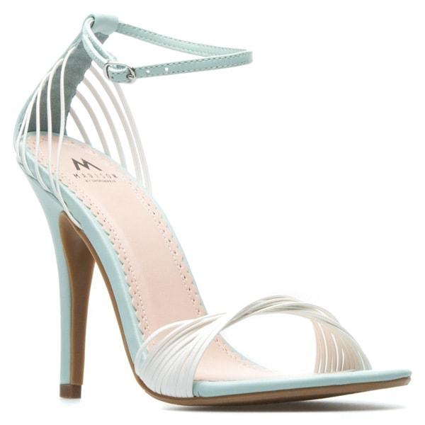"Madison ""Charissa"" Heels"