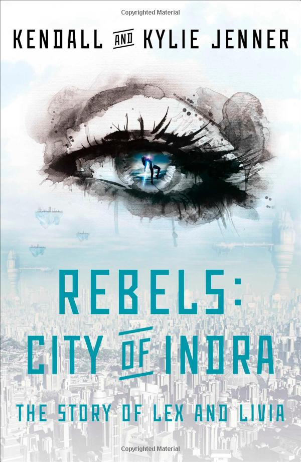 Rebels City of Indra