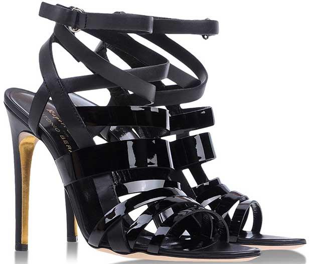 Rupert-Sanderson-for-Antonio-Berardi-Tallyho-Sandals-Black