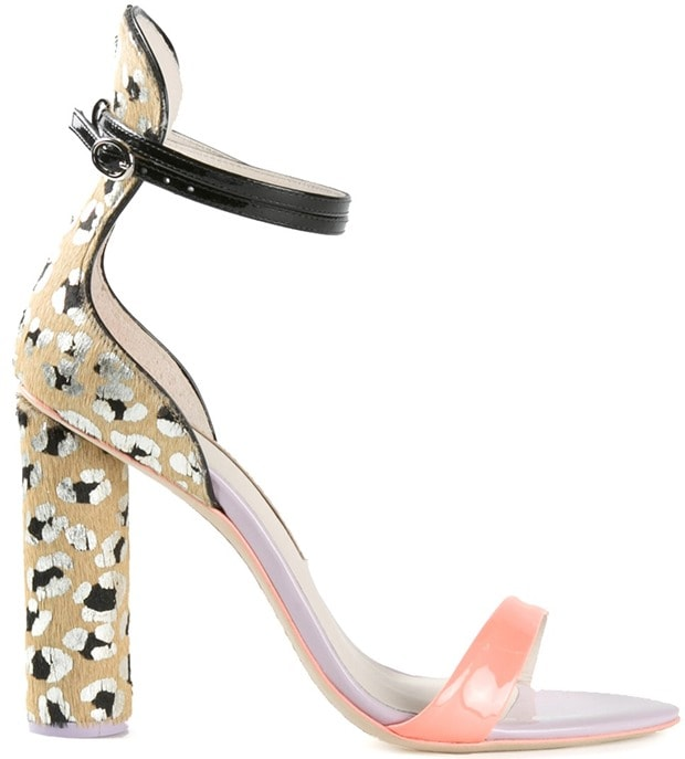 Sophia Webster 'Nicole' sandals