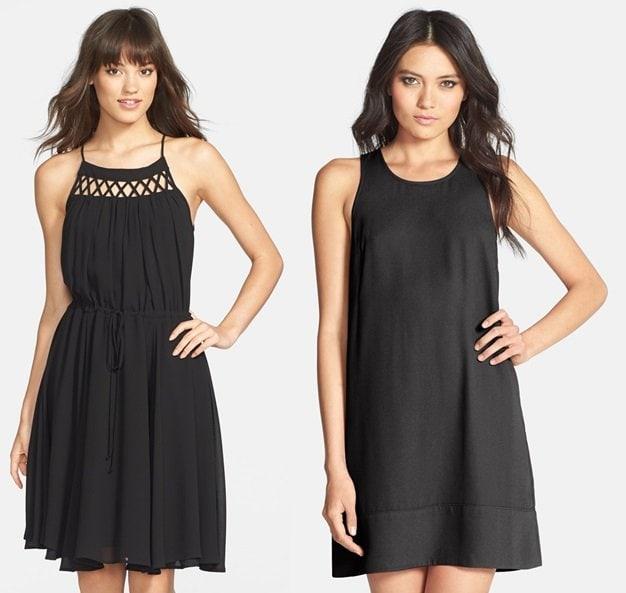 Greylin Lucy Dress / Tildon Racerback Dress