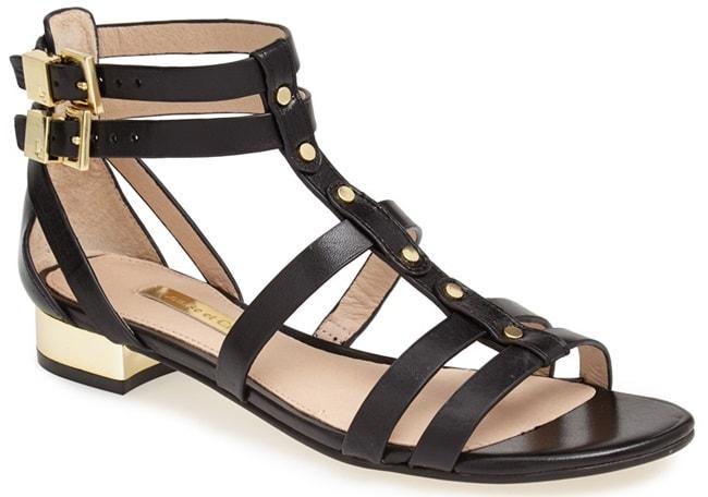 Louise et Cie Apolla gladiator sandals