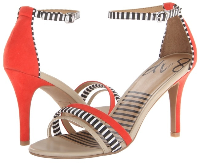DV8 Suki Sandals