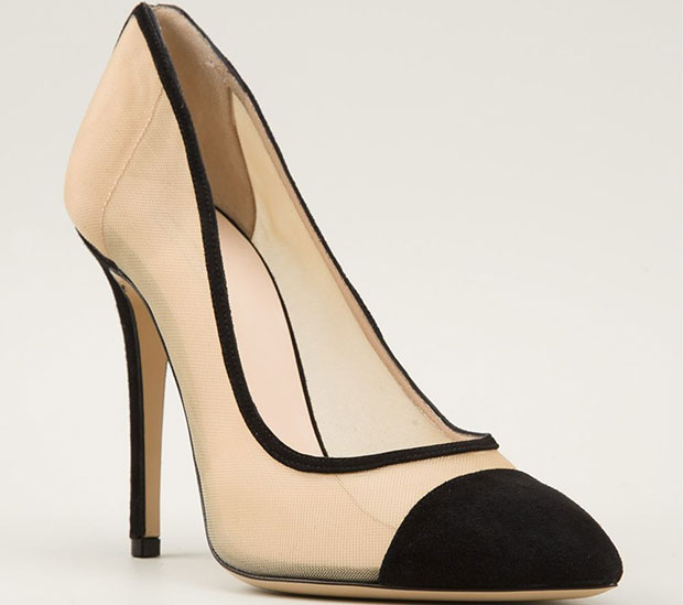 Giorgio-Armani-Bi-Color-Pumps