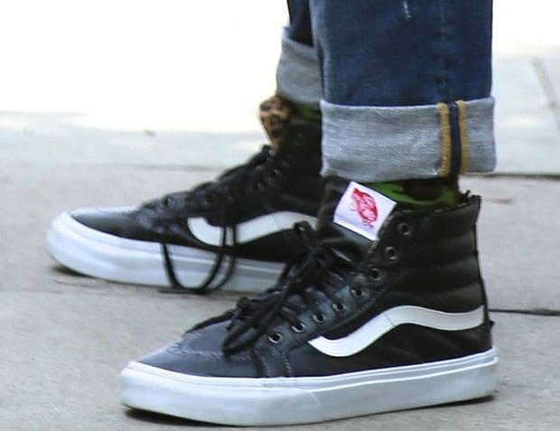 Gwen-Stefani-Vans-Sneakers