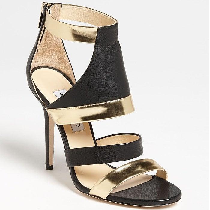 Jimmy Choo Besso sandals