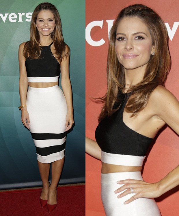 Maria-Menounos-2014-Summer-TCA-Tour-1