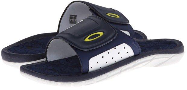 Oakley Supercoil Slide '13 Dark Blue