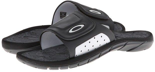 Oakley Supercoil Slide '13 Dark Grey