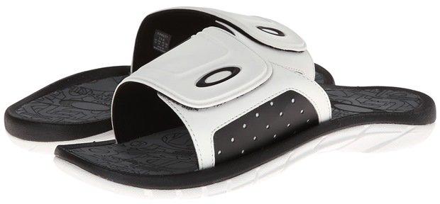 Oakley Supercoil Slide '13 White