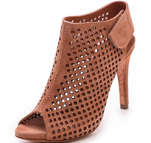Pedro-Garcia-Sofia-Perforated-Booties-in-adobe