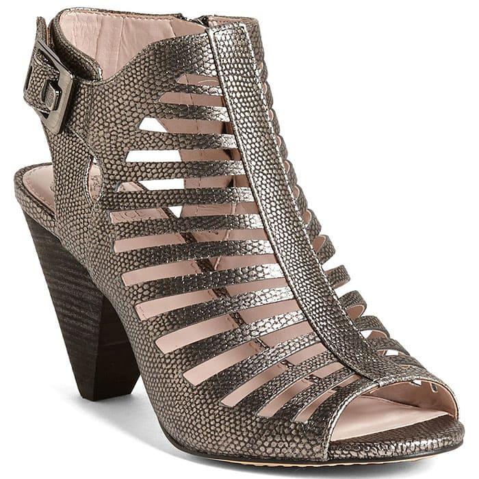 Vince Camuto Eliana sandal booties