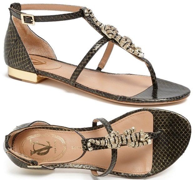 """VC Signature """"Daria"""" Sandals"""