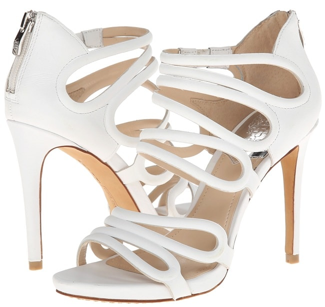 Vince Camuto 'Fortuner' Sandals