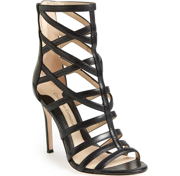 "Carolinna Espinosa ""Sari"" Sandals"