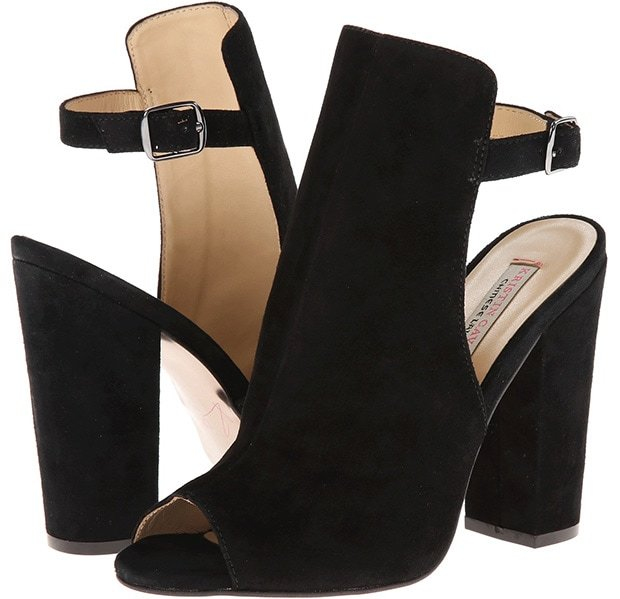 Chinese-Laundry-by-Kristin-Cavallari-Layla-Booties-Black
