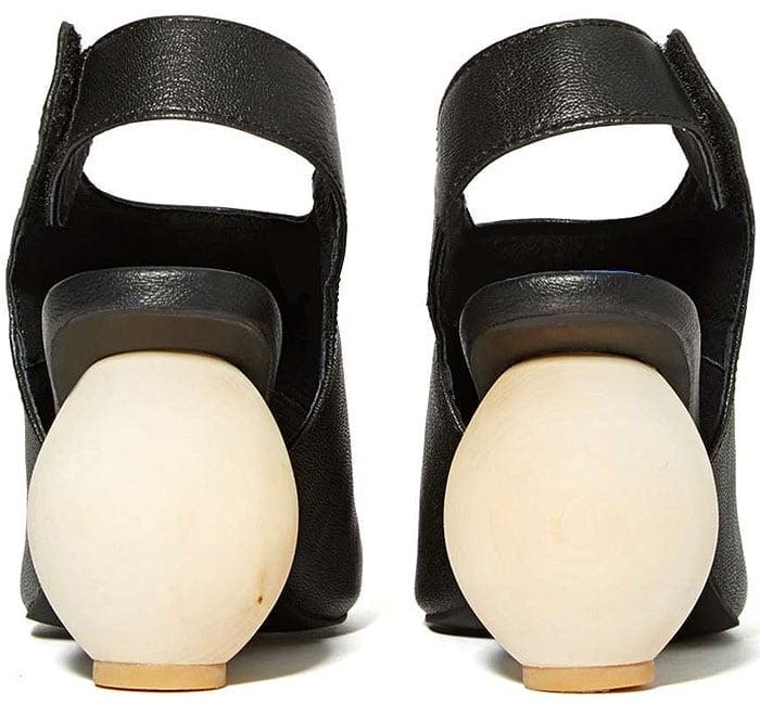 Jeffrey Campbell Overdome Ball Heels 1
