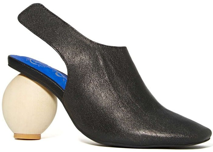 Jeffrey Campbell Overdome Ball Heels