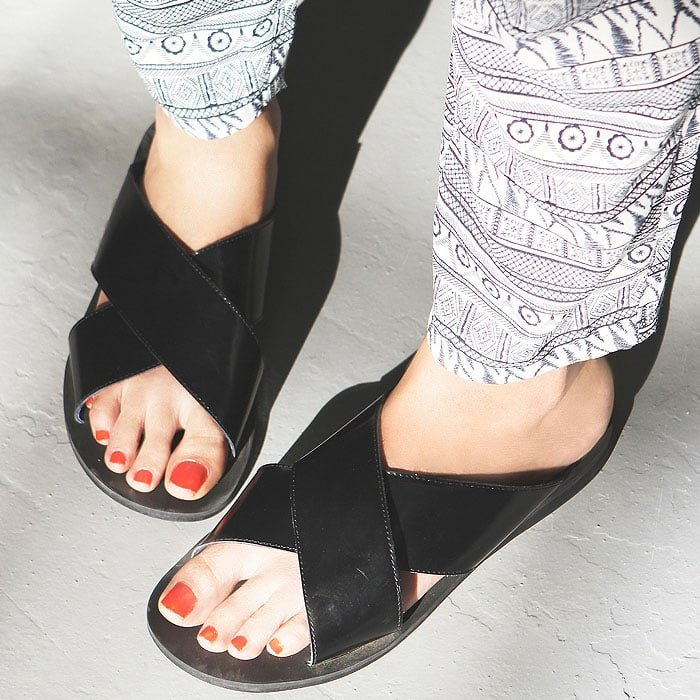 Jeffrey Campbell Romero Sandals