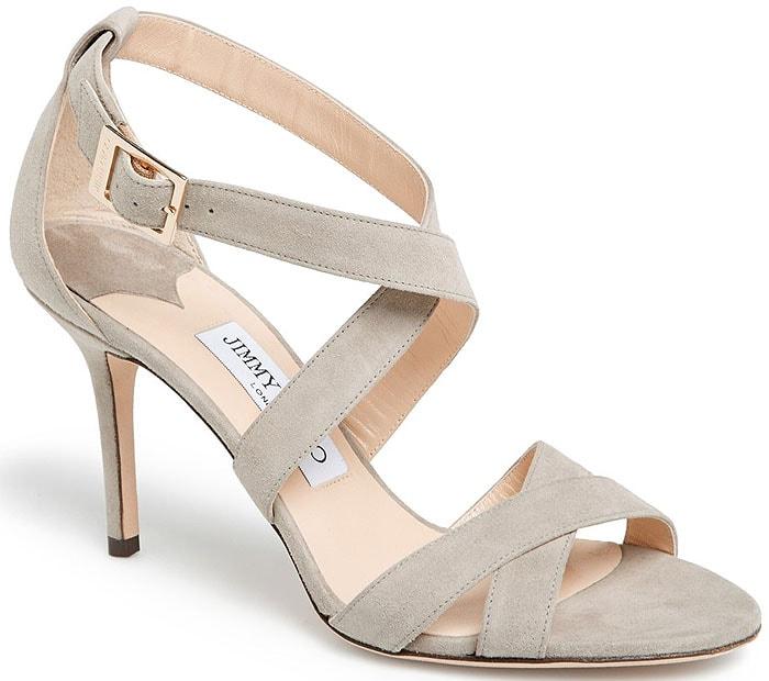 Jimmy Choo Louise sandals