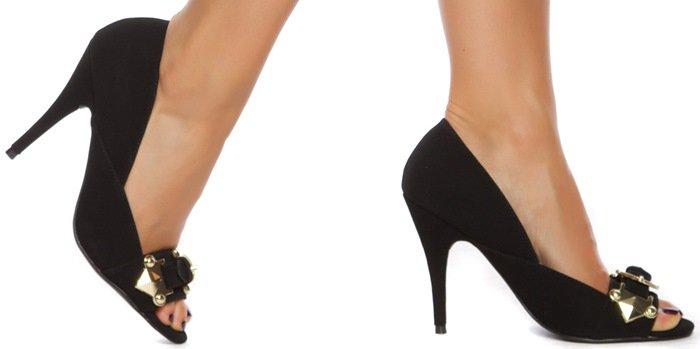 ShoeDazzle Shoes Sale