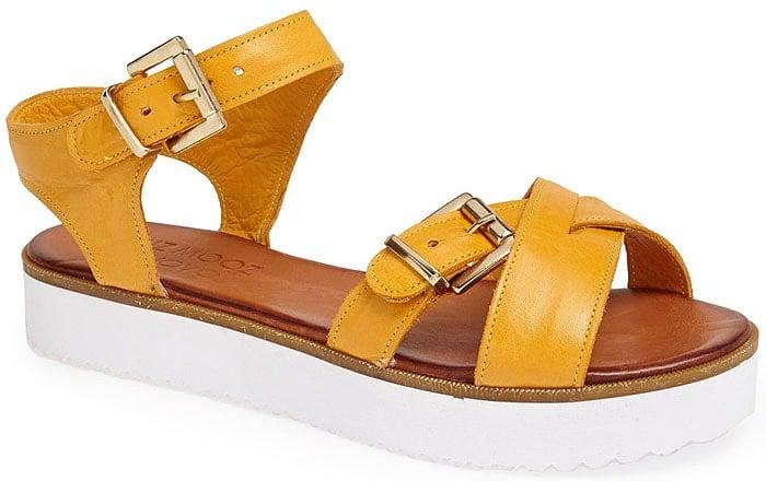 Miz Mooz Crosby Sandals 1