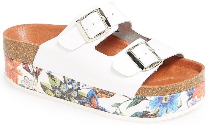 SIXTYSEVEN Cara Sandals