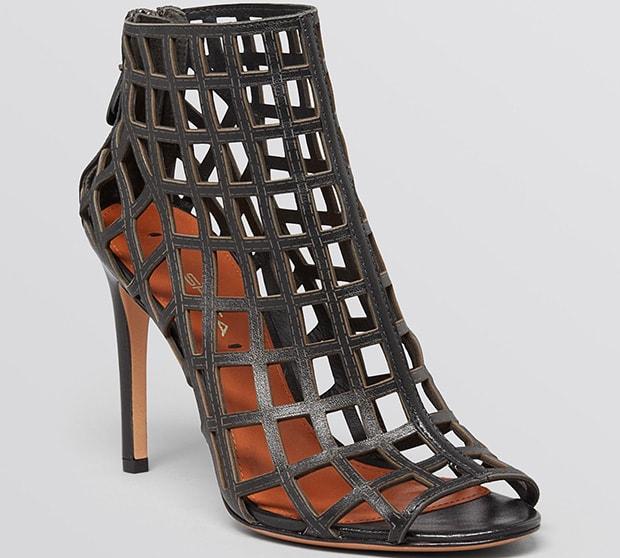 """Via Spiga """"Elenora"""" Sandals"""