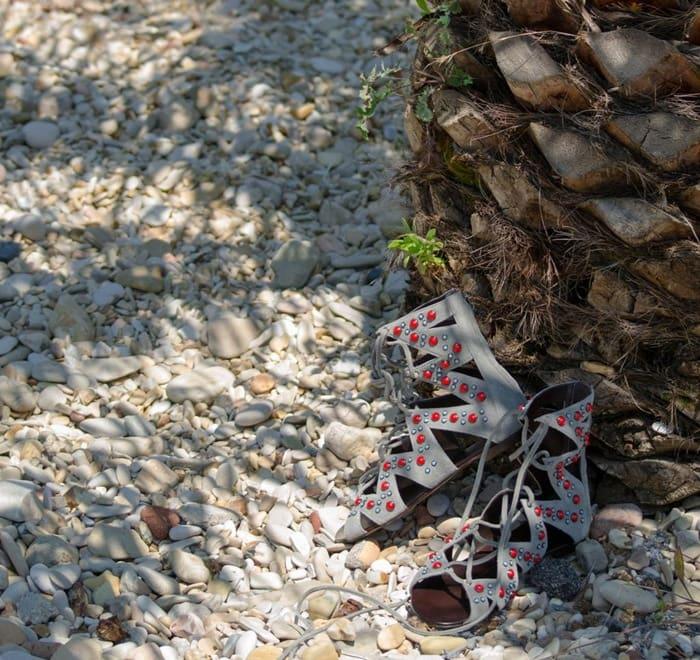 Giuseppe Zanotti Summer Shoes