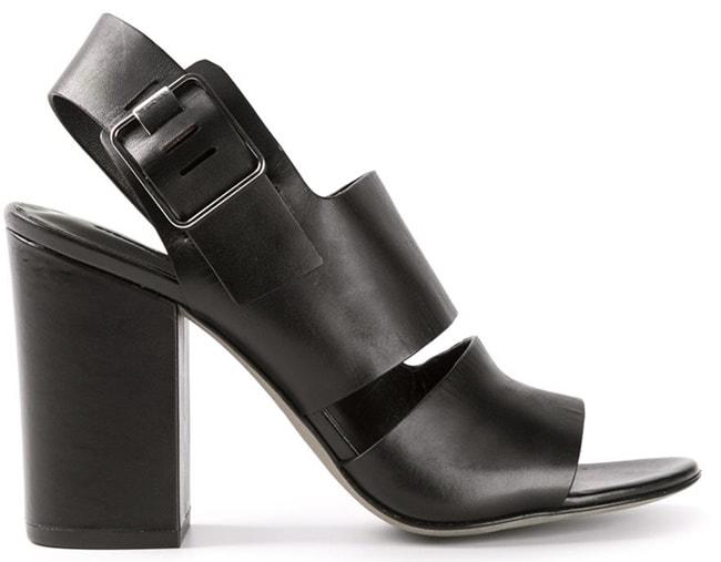 alexander wang sara sandals