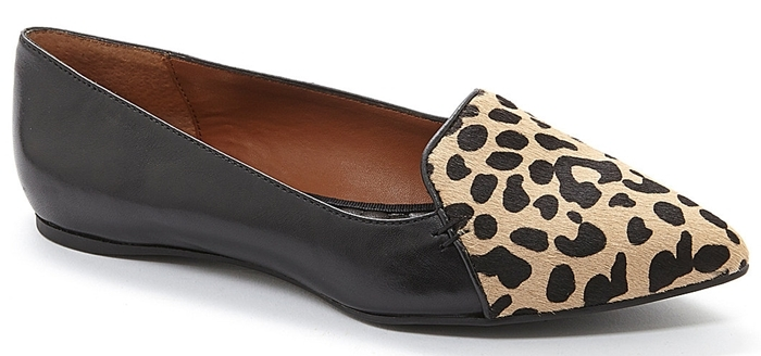 DV by Dolce Vita Lex-2 Pointed-Toe Loafers