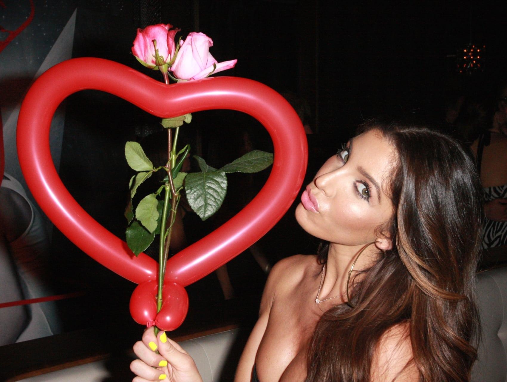 Kim Kardashian's lookalike Melissa Molinaro