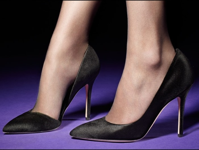 """Brian Atwood """"Patty"""" Pumps"""